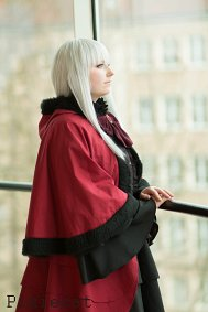 Cosplay-Cover: Anna Kushina [Return of Kings]