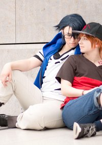 Cosplay-Cover: Yata Misaki (Missing Kings - Sample)
