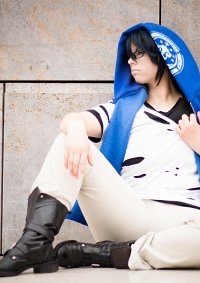 Cosplay-Cover: Fushimi Saruhiko 「K MISSING KINGS 」 ブレスレット