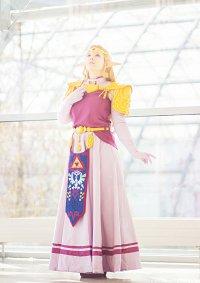 Cosplay-Cover: Zelda [Ocarina of Time]
