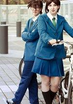 Cosplay-Cover: Conan Edogawa (OVA 9)