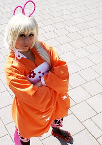 Cosplay-Cover: Nobuko [Million KNights Vermilion]