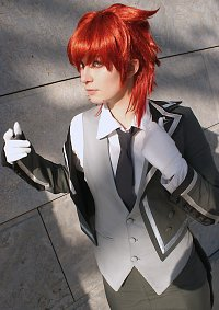 Cosplay-Cover: Will [Will o' Wisp]