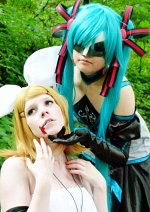 Cosplay-Cover: Hatsune Miku (Synchronicity)