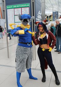 Cosplay-Cover: Sly Cooper [Sly Cooper]