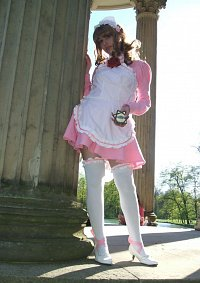 Cosplay-Cover: Airi Hoshina ~ One of Jeiles women vers.~