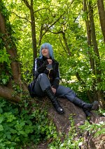 Cosplay-Cover: Rimuru Tempest (Demon Lord Vers.)
