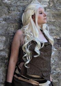 Cosplay-Cover: Daenerys Targaryen  [Dothraki]