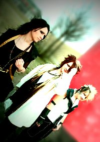 Cosplay-Cover: Aoi Leech