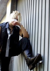 Cosplay-Cover: Reita れいた - Invisible Wall