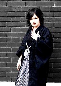 Cosplay-Cover: Hiroto - Hakama ; Arena 37°C Vol. 293
