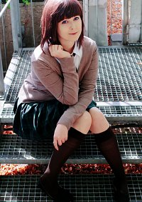Cosplay-Cover: Yozora Mikazuki 「 三日月 夜空 」 »NEXT