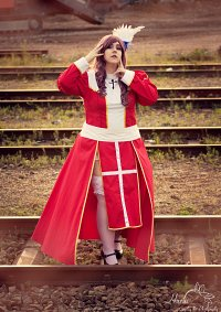 Cosplay-Cover: High Priest (2.0)