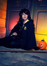 Cosplay-Cover: Hufflepuff