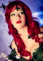 Cosplay-Cover: Poison Ivy [Remake]