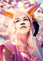 "Cosplay-Cover: Sesokitz [Thema:""Pink Spring""]"