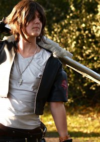 Cosplay-Cover: Leon (Kingdom Hearts II)