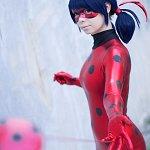 Cosplay: Ladybug