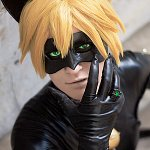 Cosplay: Chat Noir