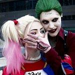 Cosplay: The Joker