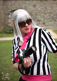 Cosplay-Cover: Photo Finish (Equestria Girls)