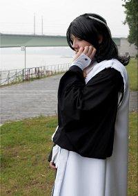 Cosplay-Cover: Kuchiki Byakuya (2nd Uniform)
