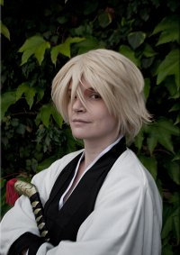 Cosplay-Cover: Kisuke Urahara {Turn Back The Pendulum}