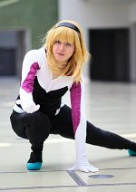 Cosplay-Cover: SpiderGwen [Gwen Stacy]