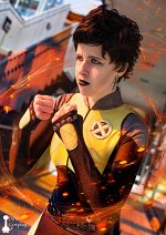 Cosplay-Cover: Negasonic Teenage Warhead