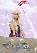 Cosplay-Cover: Sheryl Nome [Diamond Crevasse]