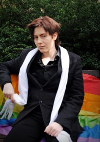 Cosplay-Cover: Brian Kinney - Prom Dance