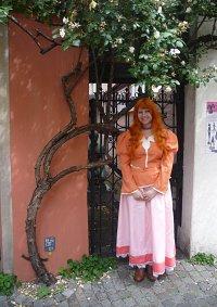 Cosplay-Cover: Juliet Fiammata Astro Capulet  Town Dress