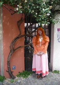 Cosplay-Cover: Juliet Fiammata Astro Capulet| Town Dress