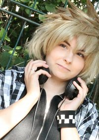 Cosplay-Cover: Roxas [Freetime Summer]