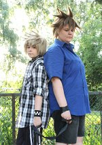 Cosplay-Cover: Sora [Freestyle]