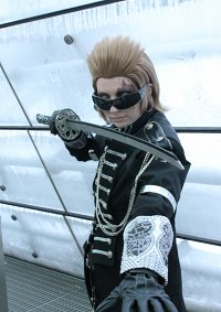 Cosplay-Cover: Ignis Stupeo Scientia [Kingsglaive Garb]