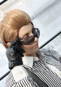 Cosplay-Cover: Ignis Stupeo Scientia [Casual Outfit]