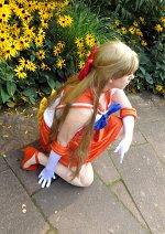 Cosplay-Cover: Sailor Venus