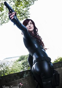 Cosplay-Cover: Black Widow -Iron Man 2-