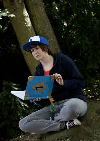 Cosplay-Cover: Dipper Pines - Teen