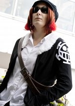 Cosplay-Cover: Shachi - Strong World