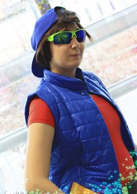 Cosplay-Cover: Dippy Fresh