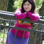 Cosplay: Mabel Pines - Shooting Star
