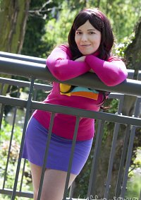 Cosplay-Cover: Mabel Pines - Shooting Star