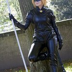 Cosplay: Cat Noir