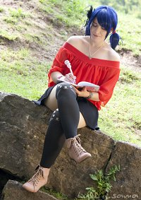 Cosplay-Cover: Marinette Dupain-Cheng - MariChat Version