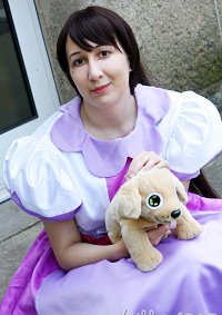 Cosplay-Cover: Princess Marco Turdina