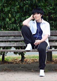 Cosplay-Cover: He Tian