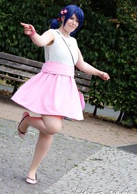Cosplay-Cover: Marinette Dupain-Cheng - Dress