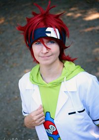 Cosplay-Cover: Reki Kyan (Summer Outfit)